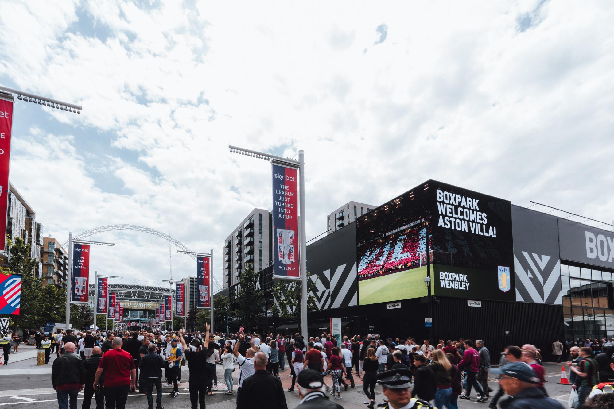 Boxpark Wembley Aston Villa-143