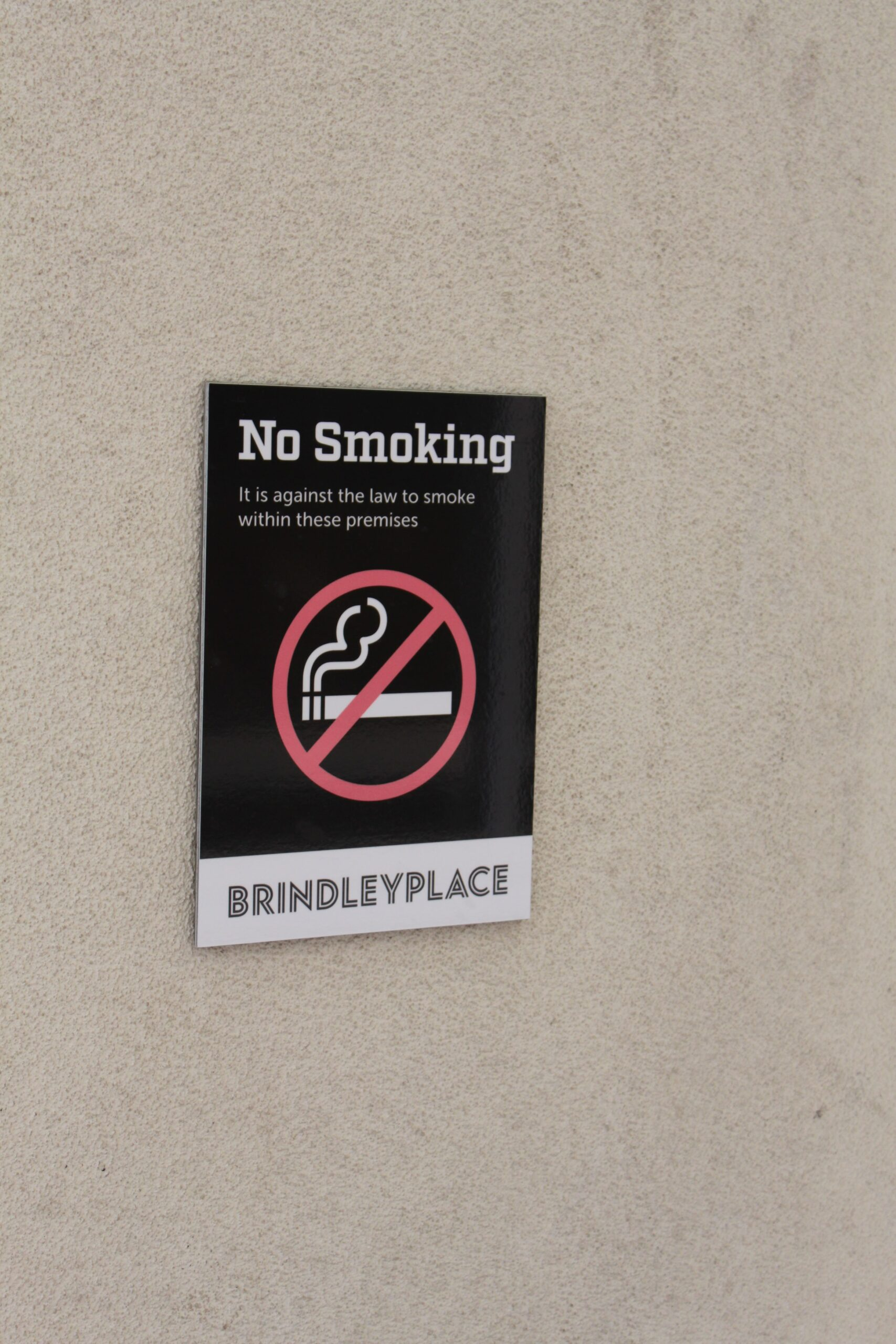 Brindley-Place-No-Smoking-signs-Concept-Group-
