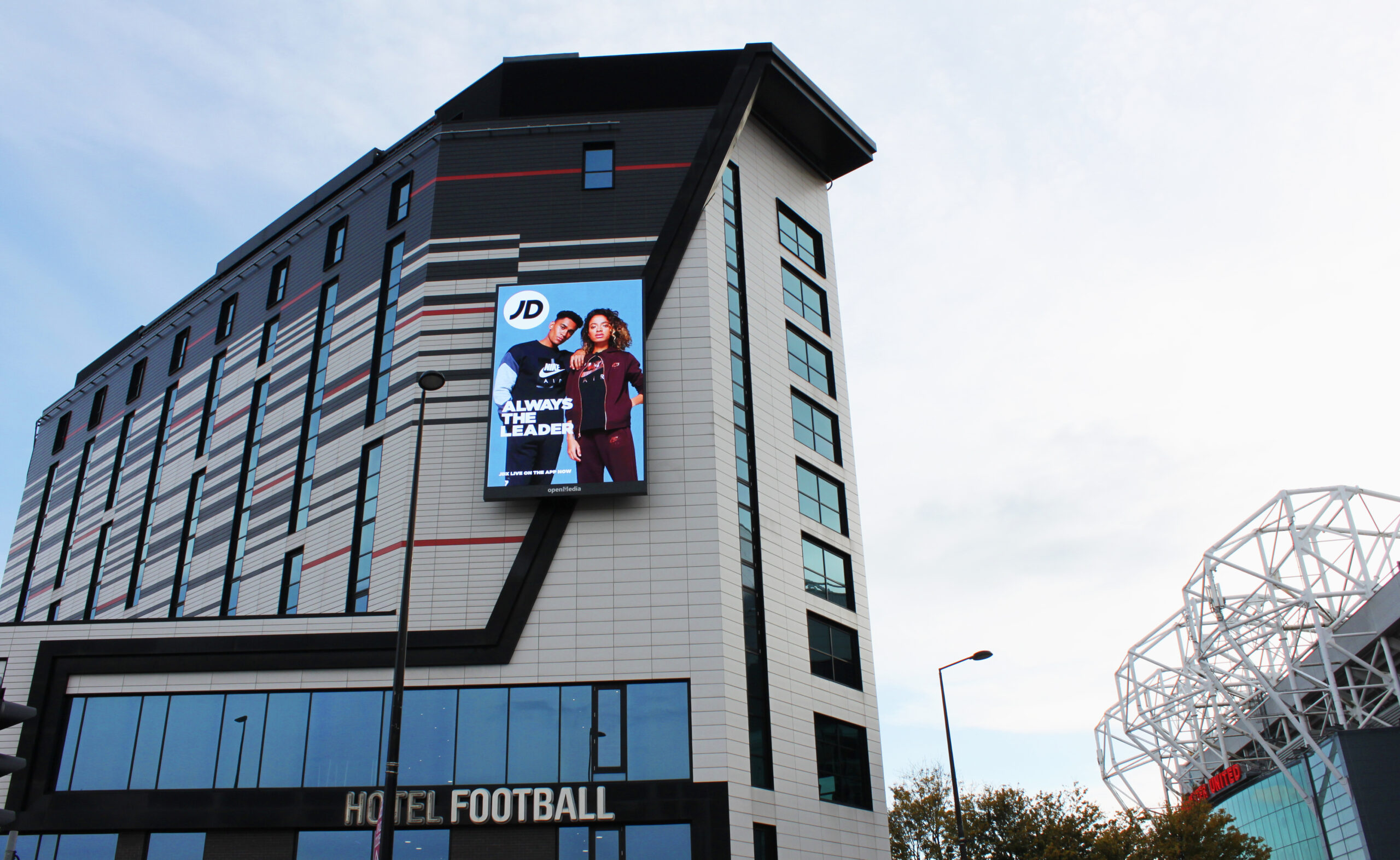 Hotel-Football