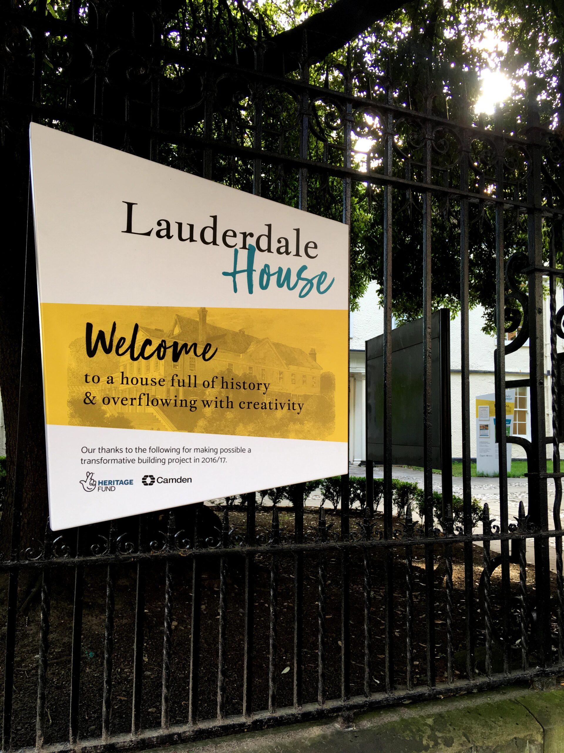Lauderdale-House-signage-19.08.19.-2