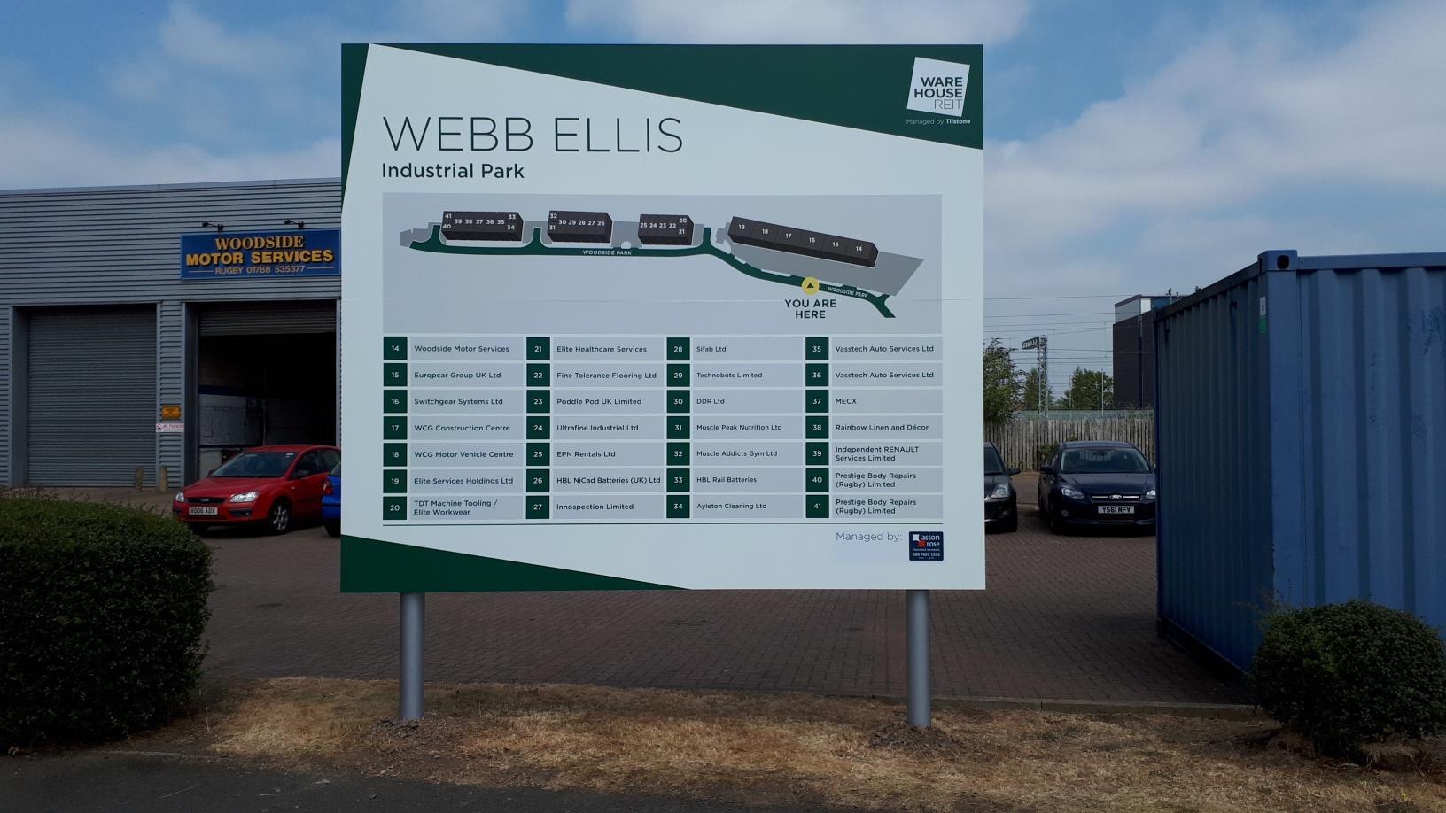 Tilstone-Webb-Ellis