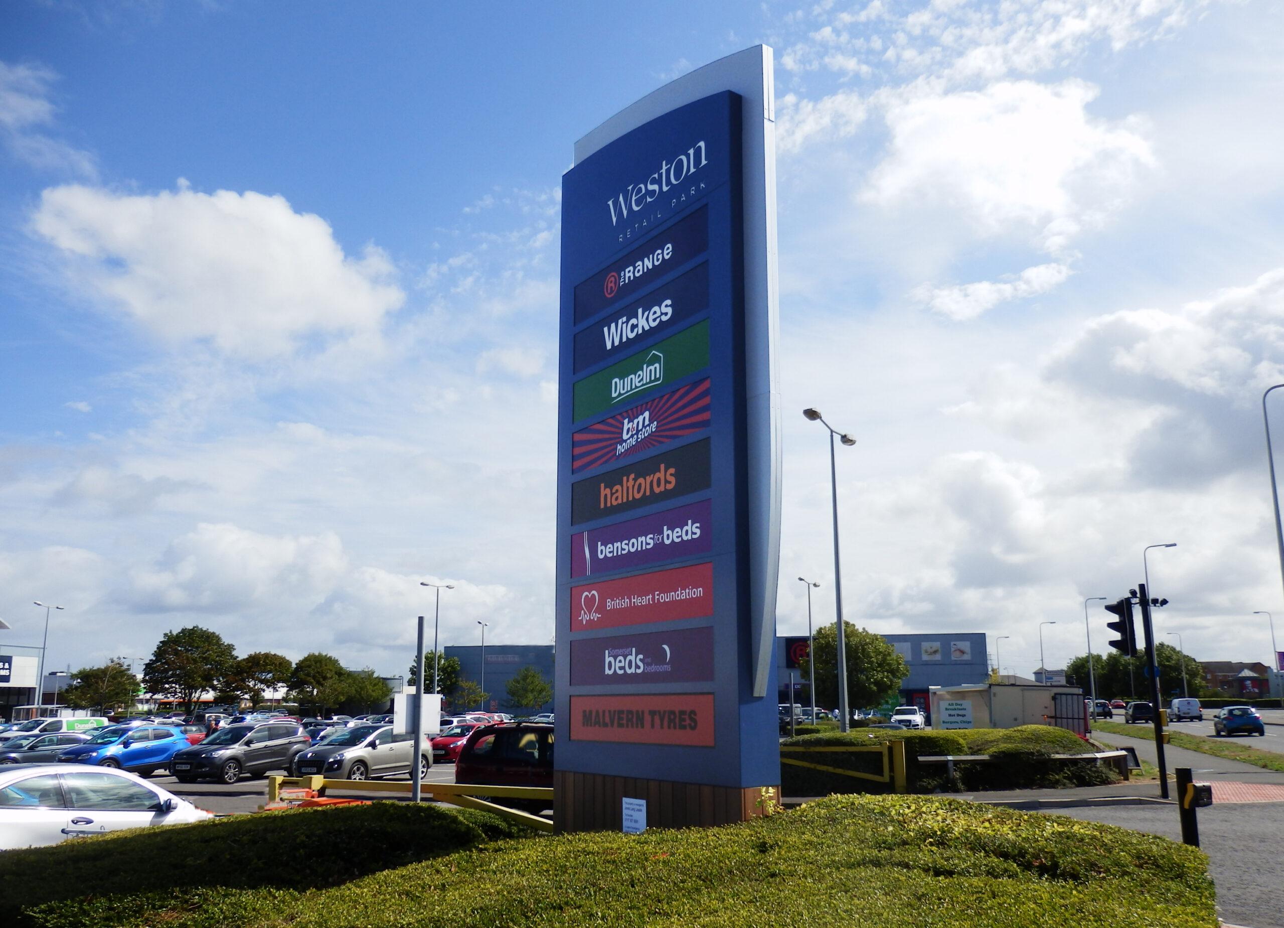 Weston-Retail-Park