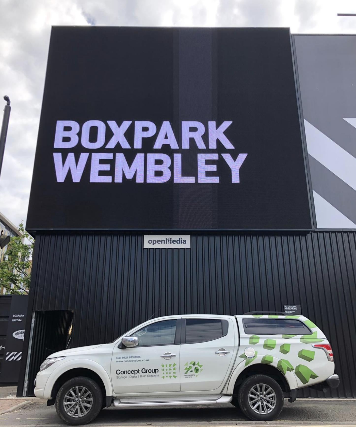 boxpark Concept Group