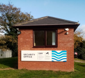 security-office