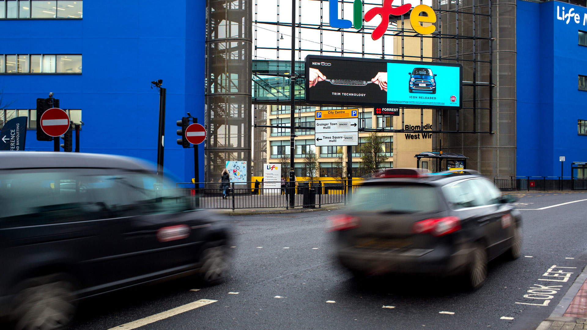 Forrest-Media-Newcastle-Times-Square0